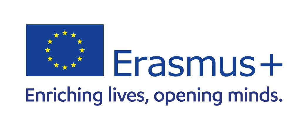 Erasmus+ Enriching lives, opening minds